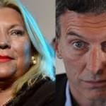 Fin del misterio: se confirmó la alianza entre Carrió y Macri