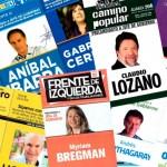 Ciudad de Buenos Aires: Oficializaron las Boletas de las PASO