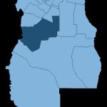 Resultados Elecciones Mendoza Capital y San Carlos