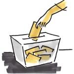 Dos meses, once elecciones