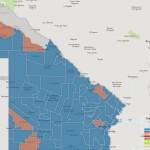 ELECCIONES CHACO: Resultados de las PASO. Contundente elección del  oficialismo