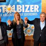"""Cierre de Listas PASO 2015: Asi quedaron las candidaturas del Frente """"Progresistas"""""""