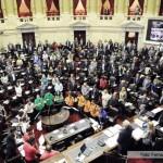 Más de un tercio de los diputados nacionales buscará permanecer en el Congreso