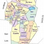 #Córdoba: este domingo más de 100 municipios renuevan autoridades