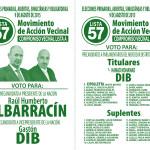 Conociendo a los Pre-Candidatos a Presidente: Raúl Albarracín