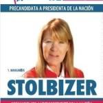 Conociendo a los Pre-Candidatos a Presidente: Margarita Stolbizer