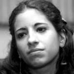 María Victoria Moyano:
