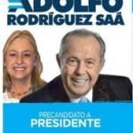 Conociendo a los Pre-Candidatos a Presidente: Adolfo Rodríguez Saá