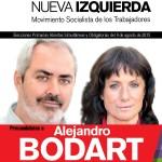 Conociendo a los Pre-Candidatos a Presidente: Alejandro Bodart