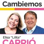 Conociendo a los Pre-Candidatos a Presidente: Elisa Carrió
