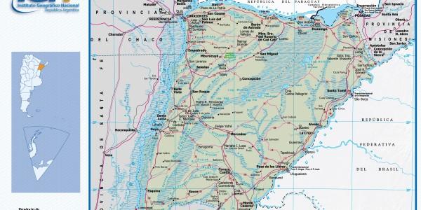 Elecciones en Corrientes: ¿Dónde voto?  ¿Qué voto?  Candidatos