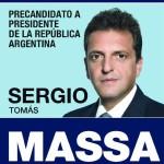 Conociendo a los Pre-Candidatos a Presidente: Sergio Massa