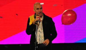 "Elecciones 2015 Pro Rodriguez Larreta"""