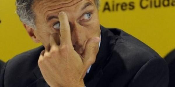 Macri quiere ganar