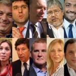 Buenos Aires: 13 fórmulas, 10 alianzas
