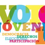 #YoElijoVotar: campaña para promover el Voto Joven