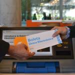 El PRO presentó lineamientos para una futura reforma electoral