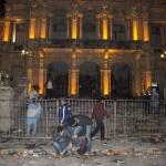 Declaran la nulidad de las elecciones realizadas en Tucumán