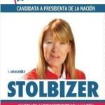 Conociendo a los Candidatos a Presidente: Margarita Stolbizer
