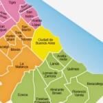 """La Crisis de los """"califatos"""" bonaerenses. El nuevo mapa del conurbano"""
