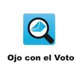 ojo con el voto