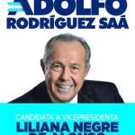 Conociendo a los Candidatos a Presidente: Adolfo Rodríguez Saá
