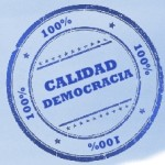 Una democracia sana