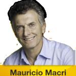 Mauricio Macri nuevo presidente de los argentinos