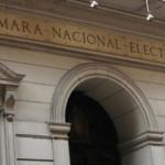 Apuntes: El Contencioso Electoral
