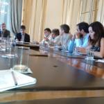 """Fundamentos de la estrategia """"reformista"""" en materia electoral"""