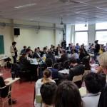 Gran debate sobre la reforma electoral