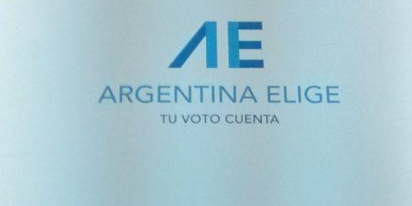 Argentina Elections presente en la charla de Argentina Elige