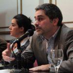 """Martín D'Alessandro: """"Hay que fortalecer el valor y contenido de las etiquetas partidarias"""""""
