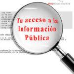 El acceso a la información pública ya es ley