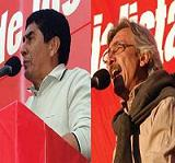 Candidatos a Presidente 2007: José Montes