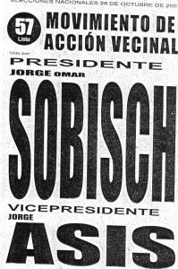 Boleta Sobisch 2007 3