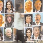 Perfil de los Candidatos a Presidente 2007