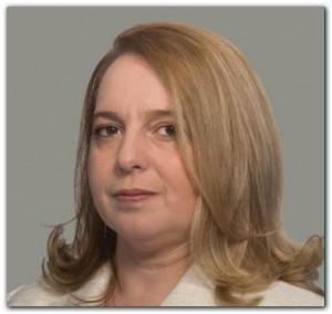 Diputada Silvana Giudici