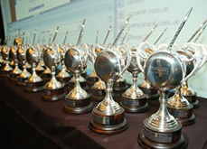 Premios Matear 2011 Argentina Elections