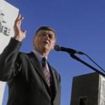 Binner lanzó la campaña del Frente Amplio Progresista
