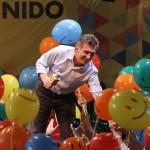 Macri obtuvo el primer puesto, Filmus el segundo: casi 20 puntos de diferencia