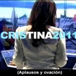 El video de Cristina sobre Néstor