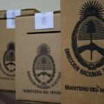 Denuncias sobre resultados electorales - Aclaración de la Cámara Nacional Electoral: los telegramas no forman parte del escrutinio definitivo