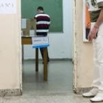 Fotogalería: Elecciones primarias en la cárcel de Devoto
