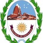 Listas de Senadores y Diputados de la provincia de Santa Cruz