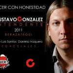 Entrevista a Gustavo Damián Gonzalez