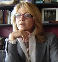 Graciela Römer es licenciada en sociología en la UBA y directora de Graciela Römer y Asociados.