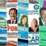 La Junta Electoral bonaerense remarcó que las boletas son responsabilidad de los partidos