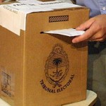 Elecciones 30 de Junio en Misiones -