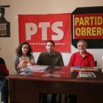 Tucumán: FIT presenta candidatos a las PASO